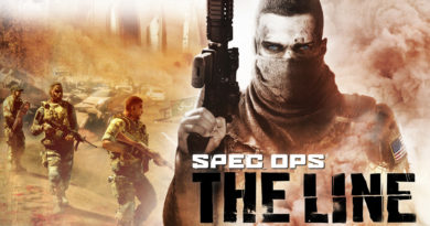 Spec Ops The Line gratis