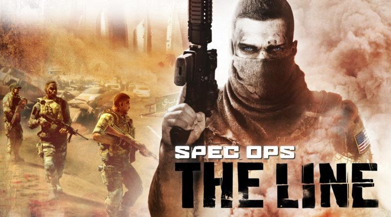 Spec Ops The Line gratis