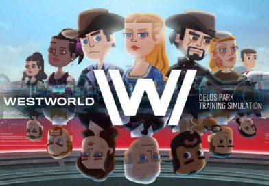 Westworld gratis
