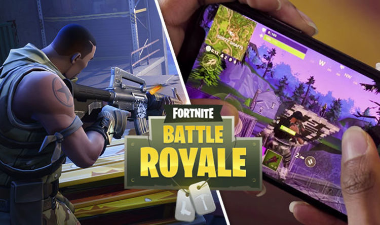 Fortnite Mobile