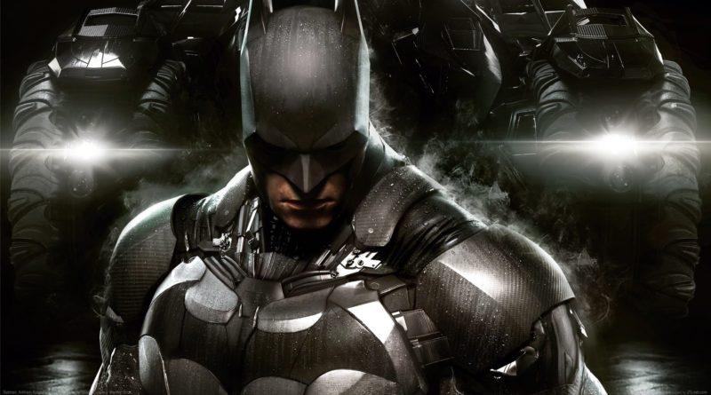 batman arkham gratis