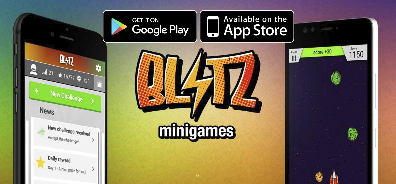 Blitz: Minigames