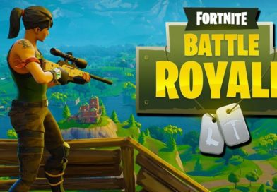 Fortnite gratis su Android