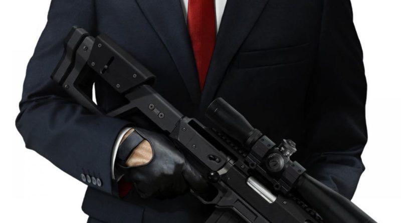 Hitman Sniper gratis