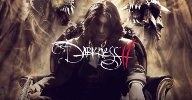 The Darkness II gratis