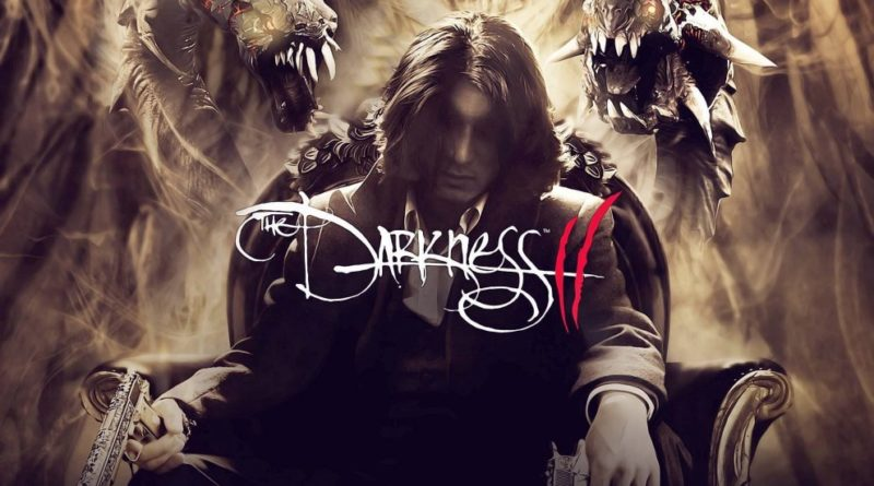 The Darkness II gratis