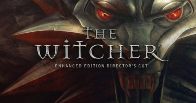 The Witcher Gratis per PC