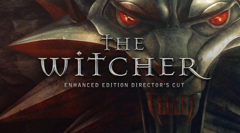 The Witcher Gratis per PC