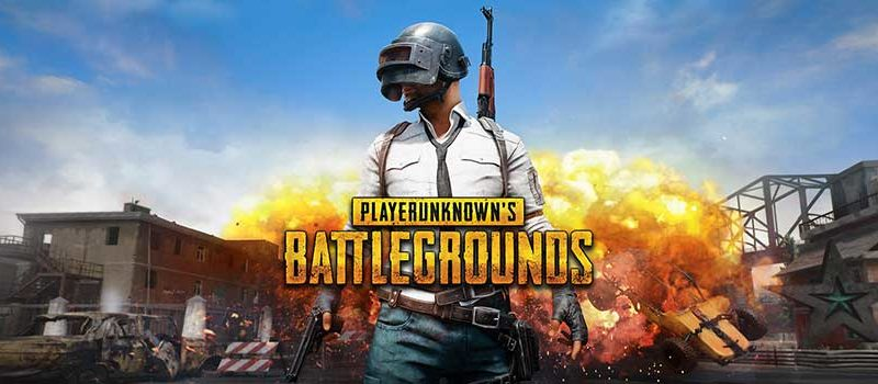 PlayerUnknown's Battlegrounds gratis