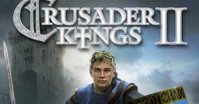 Crusader Kings II Gratis