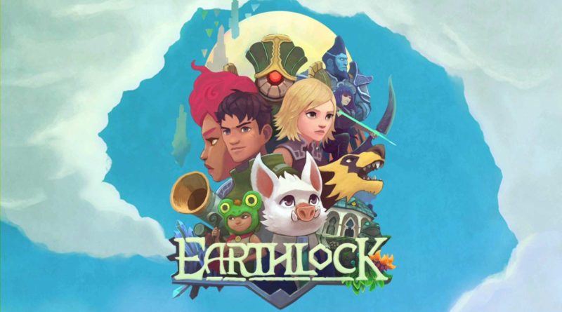 Earthlock Demo