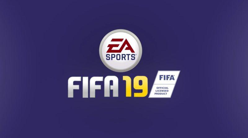 Fifa 19 demo squadre