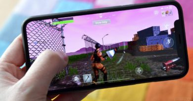 Fortnite Mobile iPhone gratis