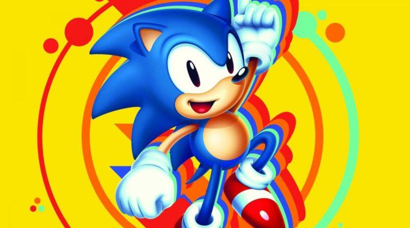 Sonic Mania Adventures gratis