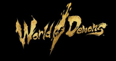 World of Demons gratis