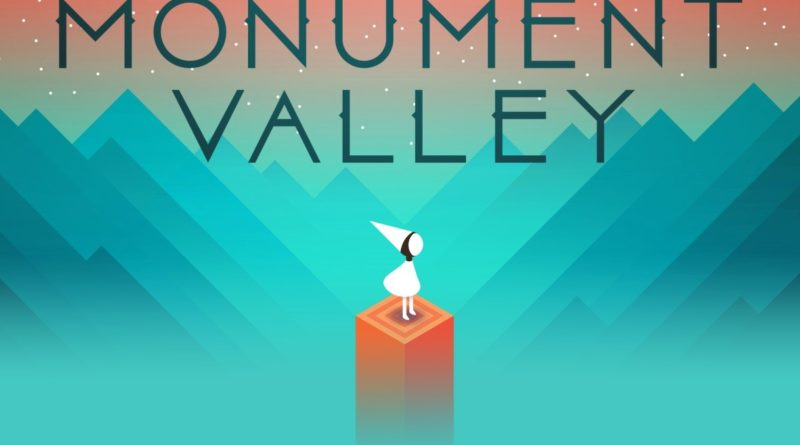 Monument Valley gratis