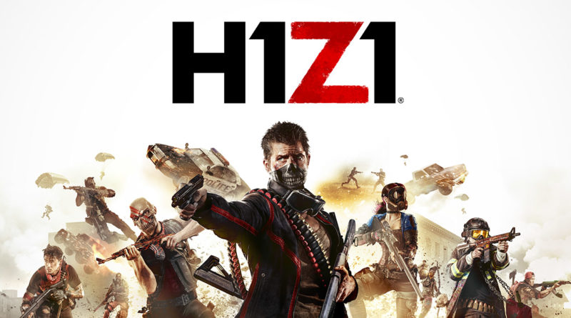 H1Z1 Beta