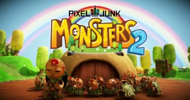 PixelJunk Monsters 2 PS4 Demo Gratis