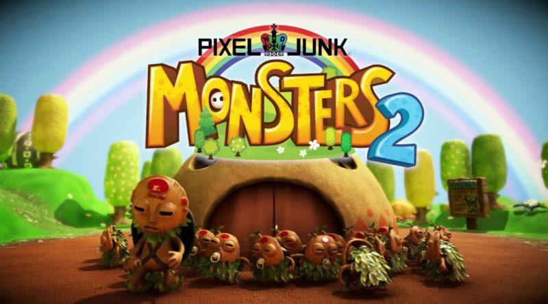 PixelJunk Monsters 2 PS4 Demo Gratis