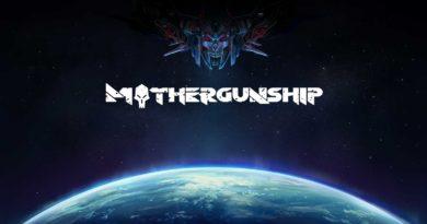 Mothergunship - Demo
