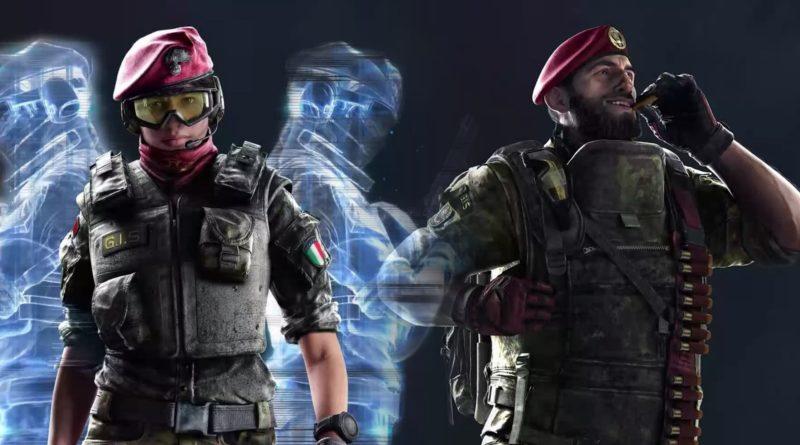 Rainbow Six Siege gratis