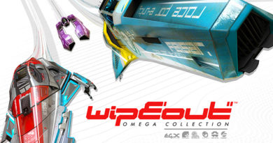 WipEout Demo