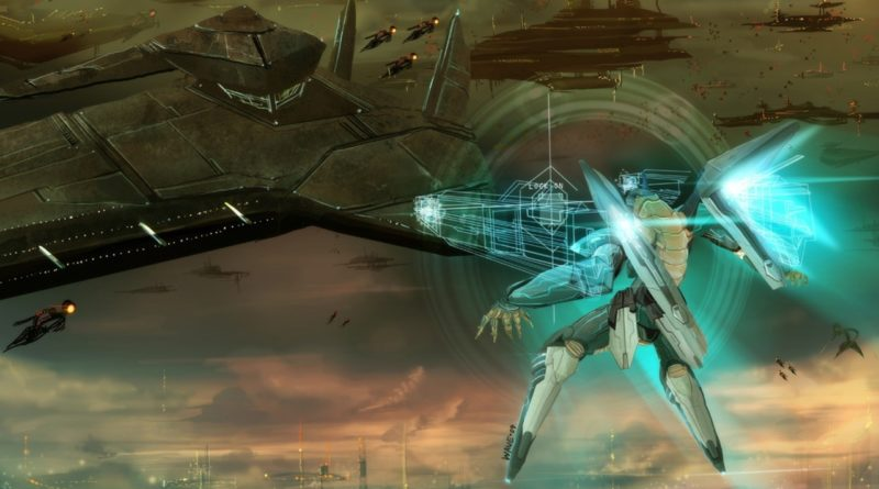 Zone of The Enders Demo Gratis