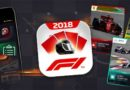 f1 trading card game