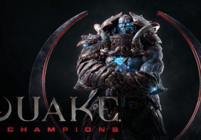 Quake Champions gratis
