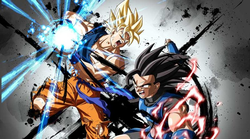 Dragon Ball Legends gratis