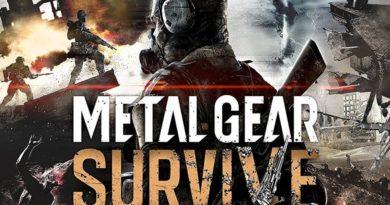 metal gear survive demo