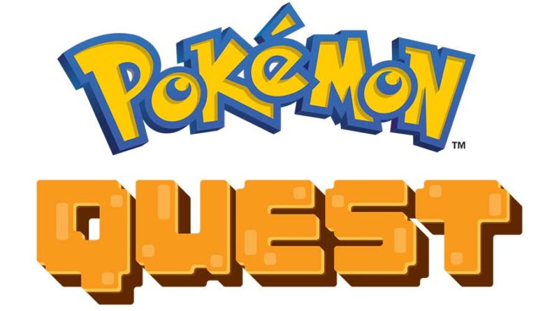 Pokémon Quest gratis