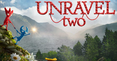 Unravel Two Demo