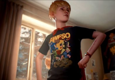 The Awesome Adventures of Captain Spirit gratis su PS4, Xbox One e PC