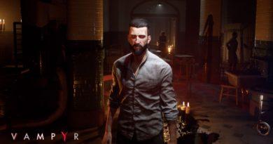 Vampyr per PS4