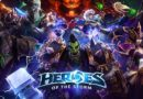 Warcraft in Heroes of the Storm