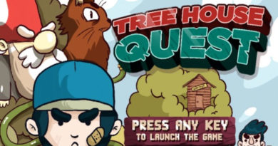 Tree House of Quest