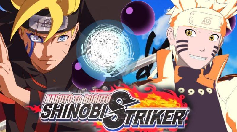 Naruto Beta Gratis