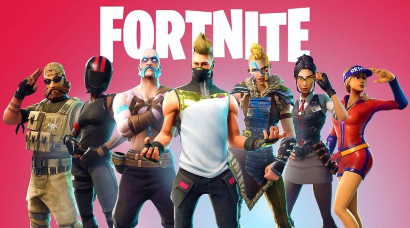Fortnite Beta per Android