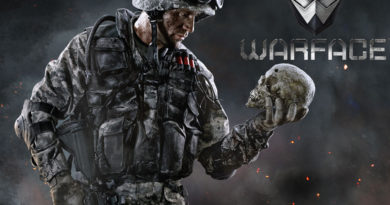 Warface Xbox One gratis