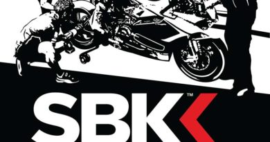 SBK Team Manager