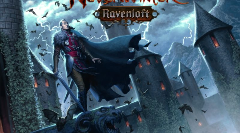 Neverwinter Ravenloft gratis