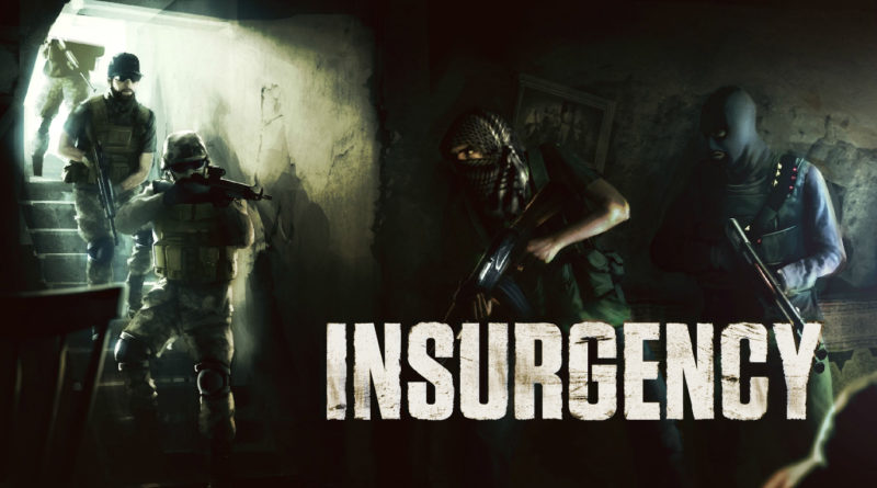 Insurgency gratis su STEAM