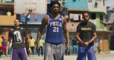 NBA Live 19 Demo gratis