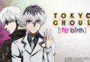 Tokyo Ghoul gratis