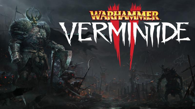 Warhammer Vermintide 2 gratis
