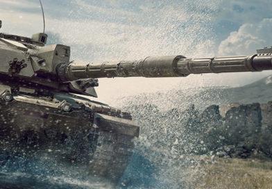 Armored Warfare gratis per Xbox One