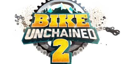 Bike Unchained 2 gratis