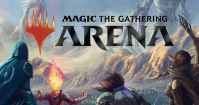 Magic The Gathering Arena Beta
