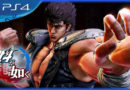 Ken il Guerriero PS4 Demo